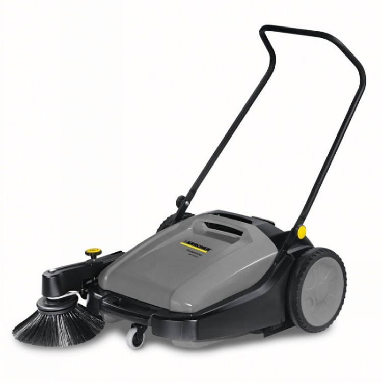 Karcher Push Sweeper KM 70/20 C Available with Finance options