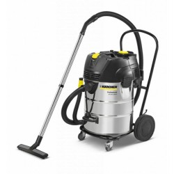 Karcher NT 75/2 Ap Me Tc Vacuum Cleaner