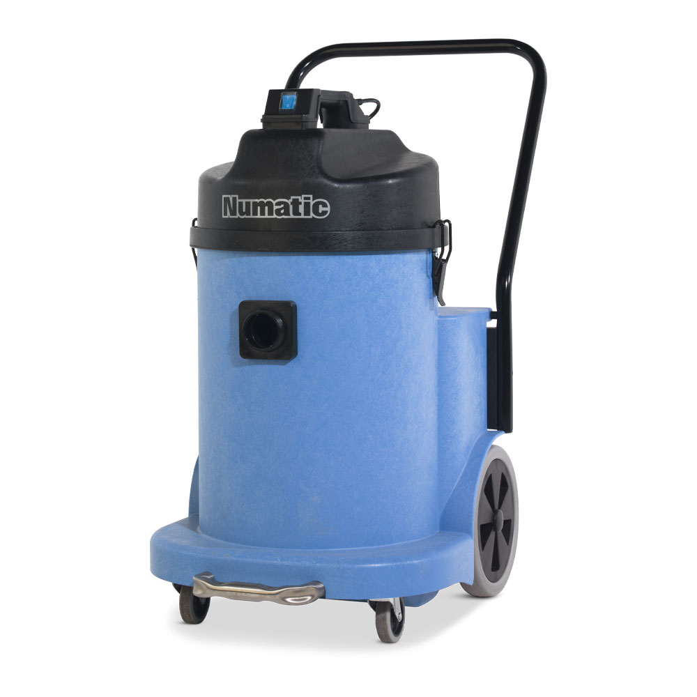 Numatic Industrial Wet or Dry Vacuum Cleaner - WV900