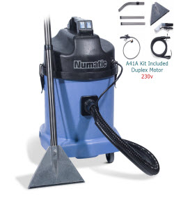Numatic Carpet Cleaner CTD 570-2 Extraction Machine