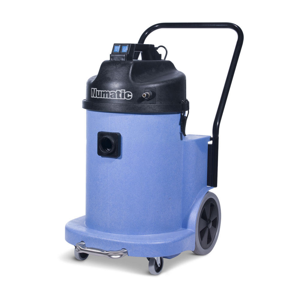 wet dry vacuum cleaner CTD 900-2