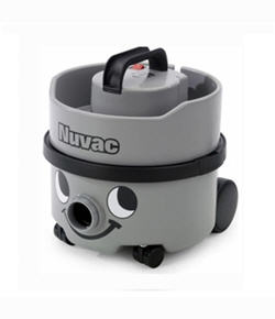Numatic Nuvac Canister Vacuum Cleaner VNP180-1