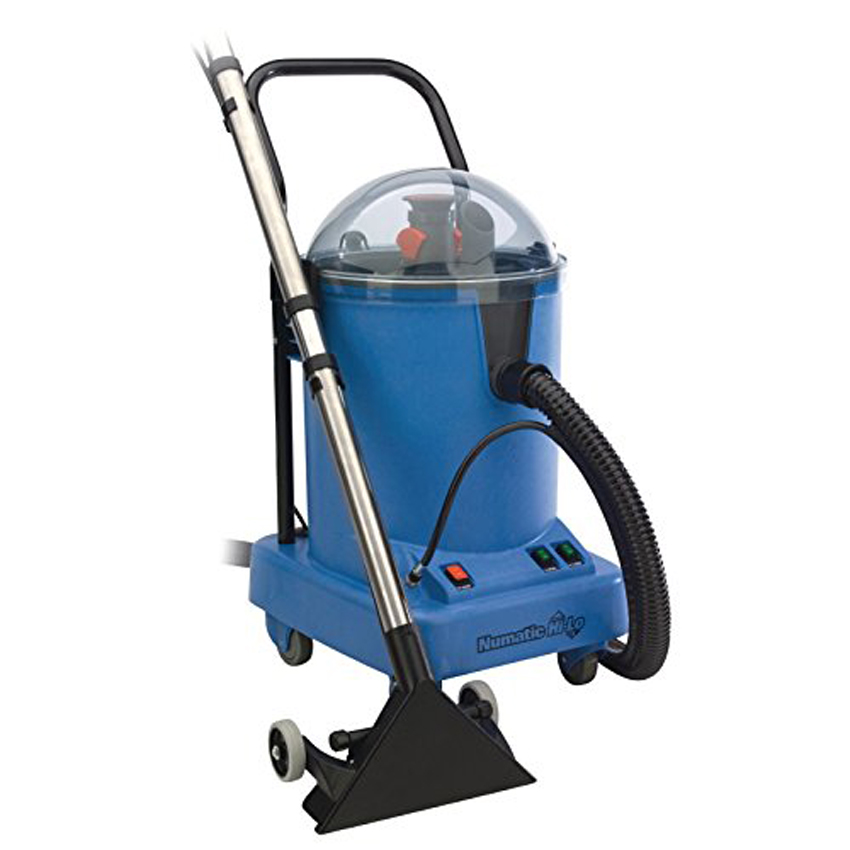 Numatic Carpet Cleaner Extraction NHL15 4 in 1