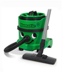 Numatic Commercial Dry Vacuum Cleaner NSP 200A
