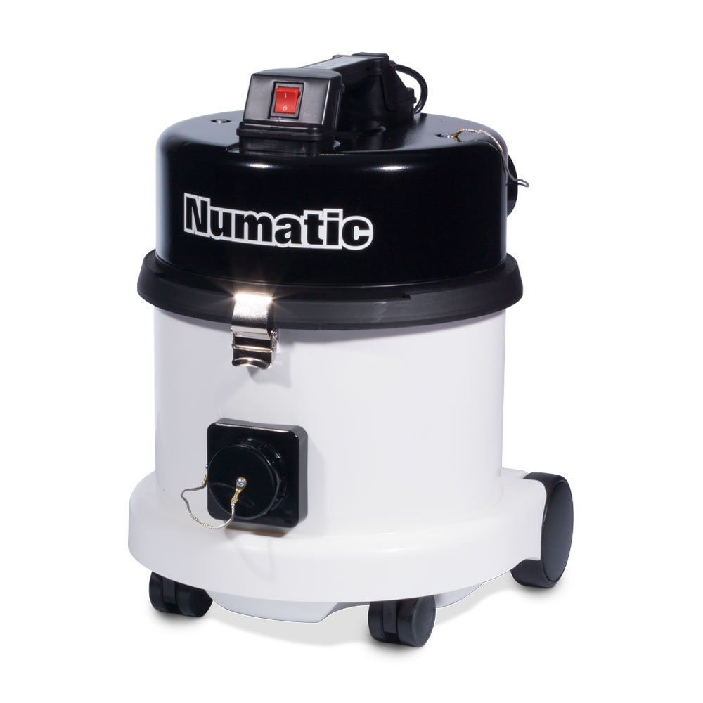 Numatic Commercial Vacuum Cleaner CRQ 370-2