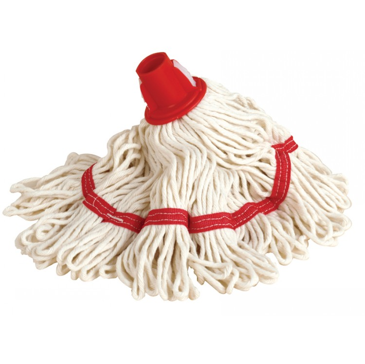Looped Polyester Mop