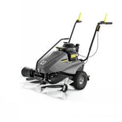 Karcher KM 80 W P Sweeper with up to 2 years Finance Available