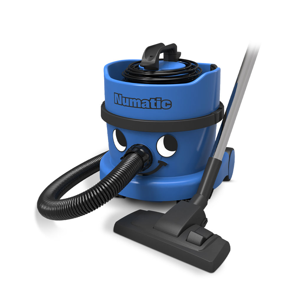 Commercial Dry Vacuum Cleaner PSP 240 11