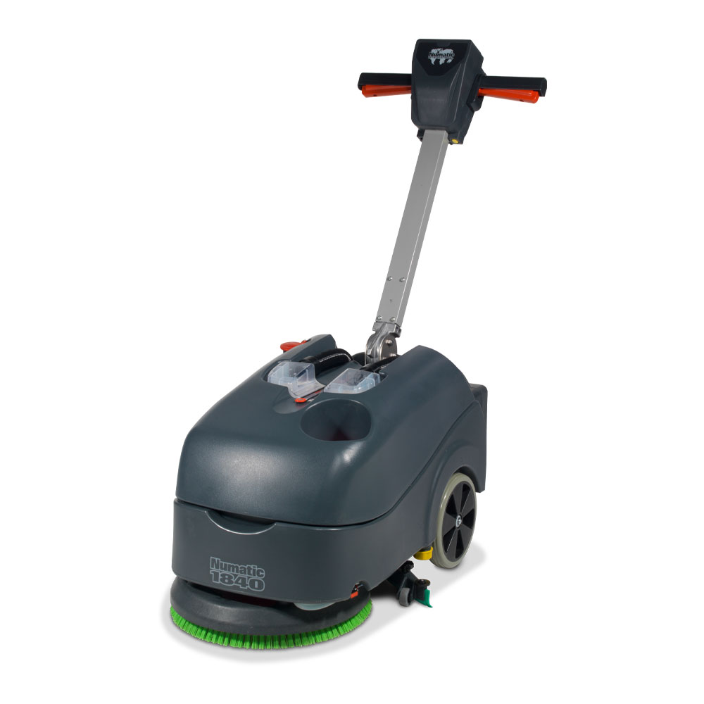 TTB1840G Battery Twintec Scrubber Dryer Numatic