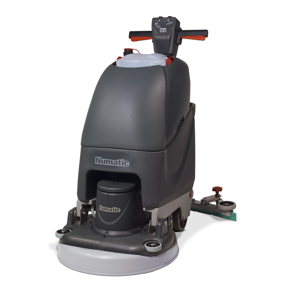 TT4045G 110V Scrubber Dryer Numatic