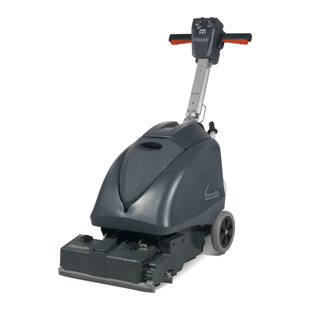 TT 1535G 110V Scrubber Dryer Numatic