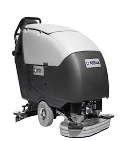 nilfisk-scrubber-dryer category