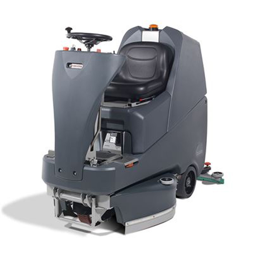 Numatic Scrubber Dryer Ride On TRG720G