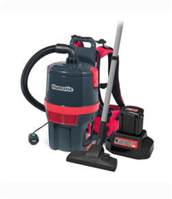 Numatic RSB150NX2 Back Pack Vacuum Cleaner