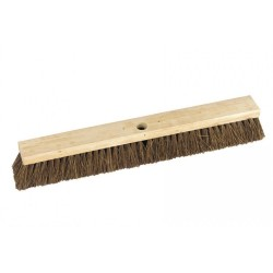 "Bassine Platform Broom 24"" (24 inch)"