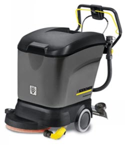 Karcher Scrubber Drier BD 40/25 C Ep Mains Operated