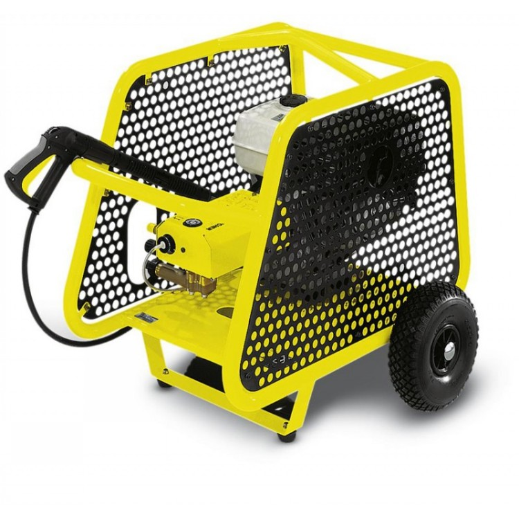 Karcher Cold Water Pressure Washer HD1050 B Cage