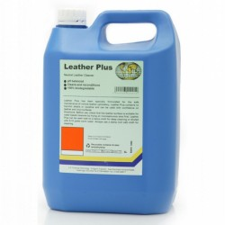 Leather Cleaner Plus  5Ltr