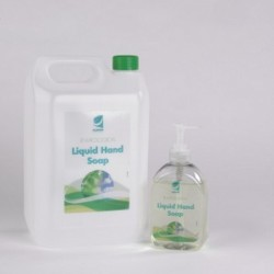 Liquid Hand Soap 500ml Pack 6