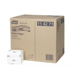 Tork Advanced Folded Toilet Paper (36 bundles)