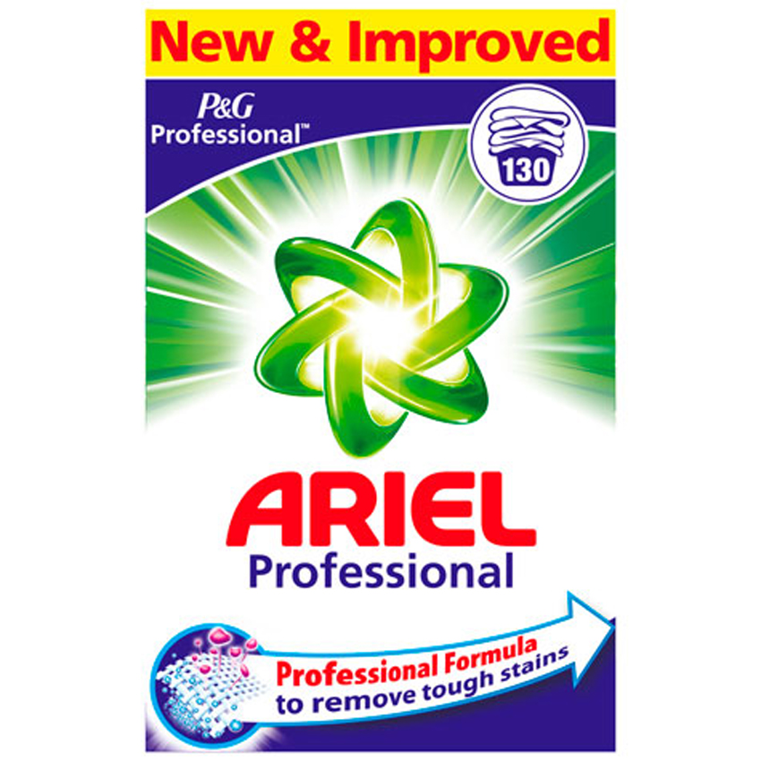 Ariel Washing Powder XL Mega Pack