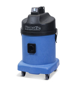 Numatic WV470 Sc Workshop Vacuum Cleaner