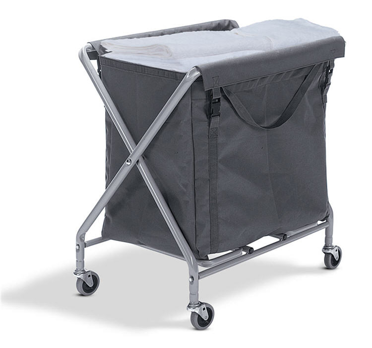 Numatic Folding Laundry Trolley NX 1501