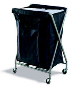 Numatic Folding Laundry Trolley NX2001