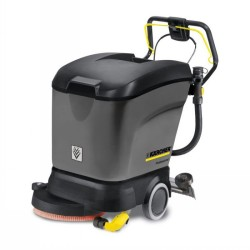 Karcher BD 40/25 C Ep Scrubber Drier with 0% Finance Available
