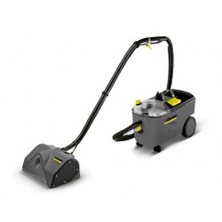 Karcher Puzzi 200 Carpet & Upholstery Cleaner & PW 30/1