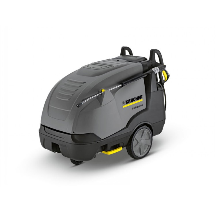 Karcher HDS-E 8/16-4 M Hot Pressure Washer (12 Kw)