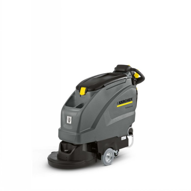 Karcher B40 C Ep Classic + D43 Scrubber Drier with 0% Finance Available