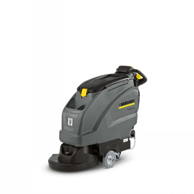 Karcher B40C Classic + D43 Scrubber Drier with 0% Finance Available