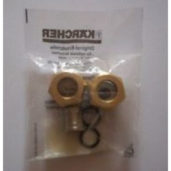 Karcher Nozzle Kit for the FR30 and FR30 ME