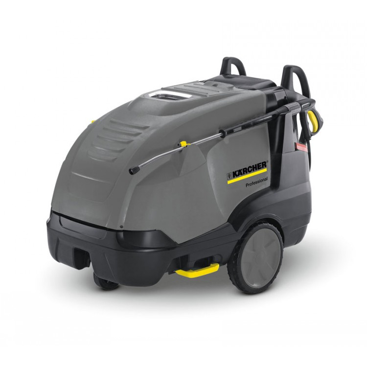 Karcher HDS 7/10-4MX 240V Hot water Pressure Washer
