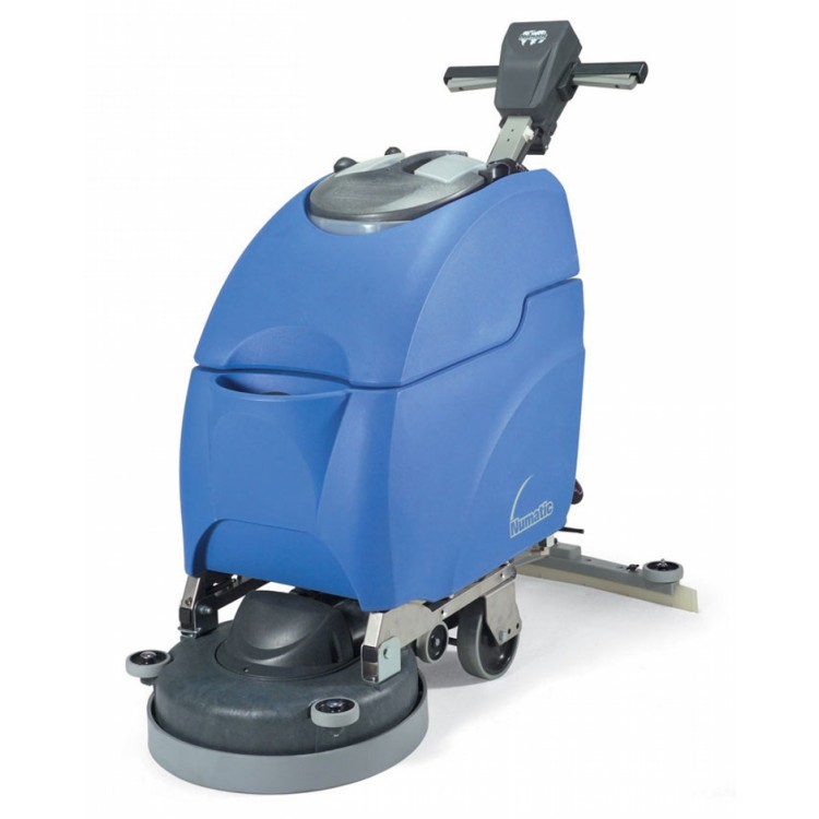 Numatic Battery powered Floor Cleaner Twintec 400w 30 Litres TTB3450S Scrubber Dryer
