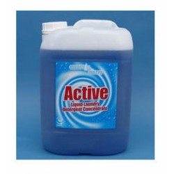 Cleenol Active Liquid Laundry Concentrate 10Ltr