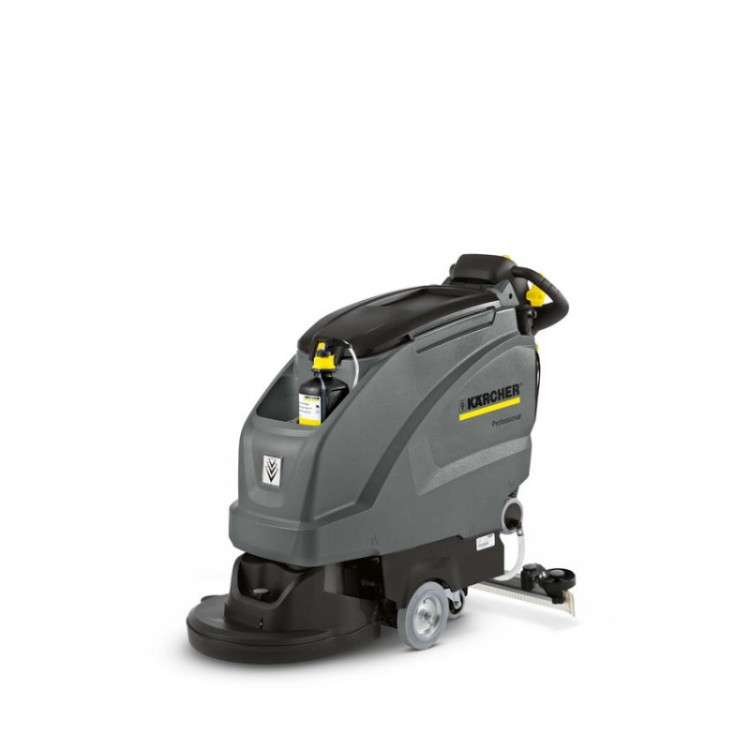 Karcher B 40 W Advanced Dose + D43 Scrubber Drier
