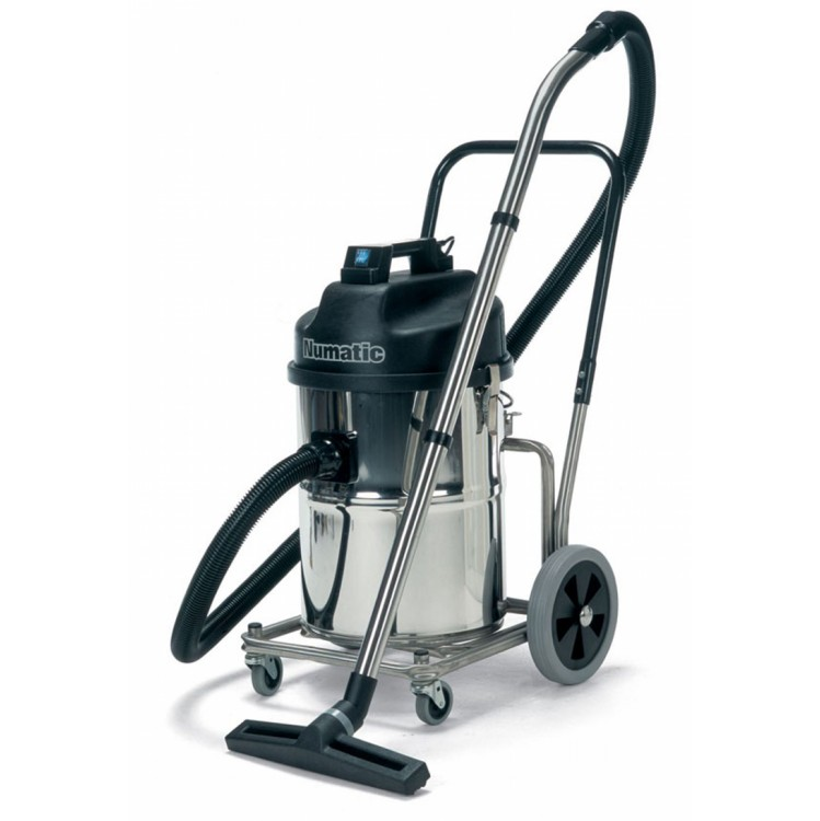 Numatic Industrial Wet or Dry Vacuum - WVD750T-2