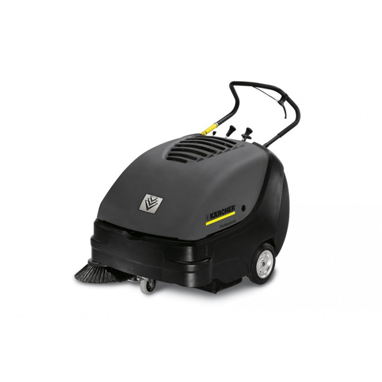 Karcher KM 85/50 W P Walk-Behind Sweeper