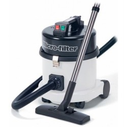 Numatic Medical Vacuum 1000-2T Hospital Allergy