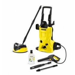 Karcher K4 Home Pressure Washer