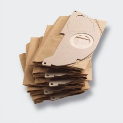 Karcher Paper Filter Vacuum Bag