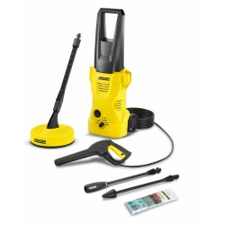 Karcher K2 Home Pressure Washer Pack