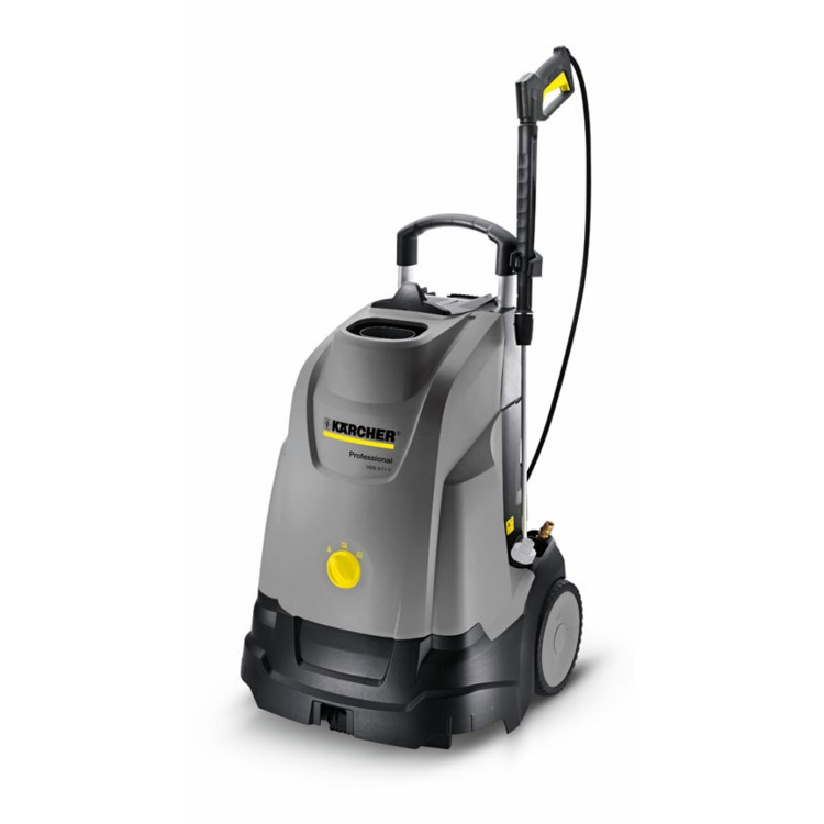 Karcher hot and cold water pressure cleaner HDS 5/11 U