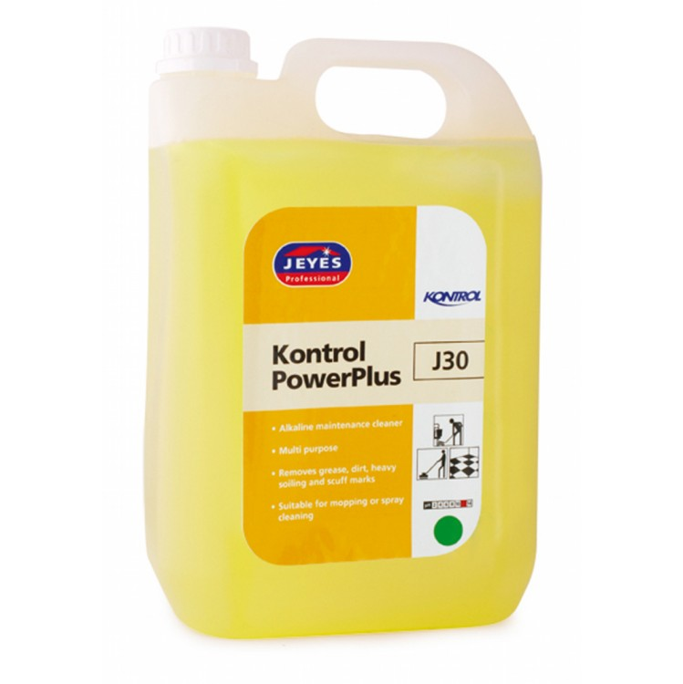Multi Purpose Maintenance Cleaner 2 x 5Ltr