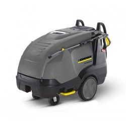 karcher hot water pressure washer 3 phase HDS 10/20-4M 420V